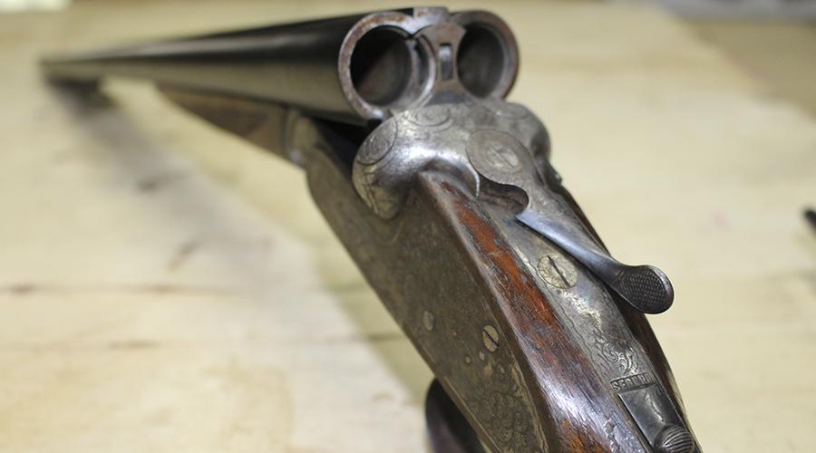 Mi primera escopeta de caza | Blog de caza | Cuaderno de Caza