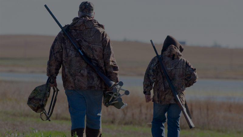 Sistema educativo en contra de la caza | Blog de caza menor | Cuaderno de caza