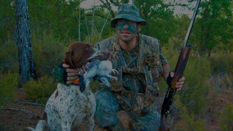 Entrevista a Lobaco | Charlas entre cazadores | Entrevista a un cazador - Cuaderno de Caza