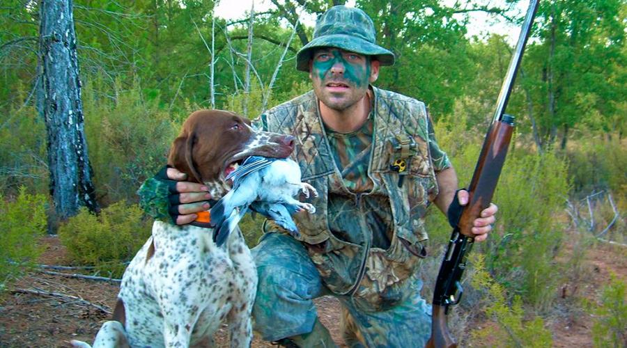 Entrevista a Lobaco   Charlas entre cazadores   Entrevista a un cazador - Cuaderno de Caza