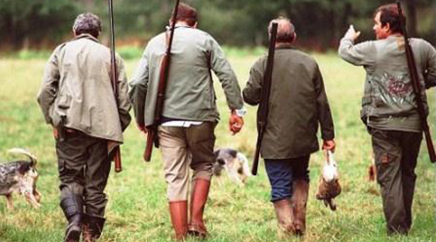 Respeto por la pieza abatida | Ética en la caza - Cuaderno de Caza