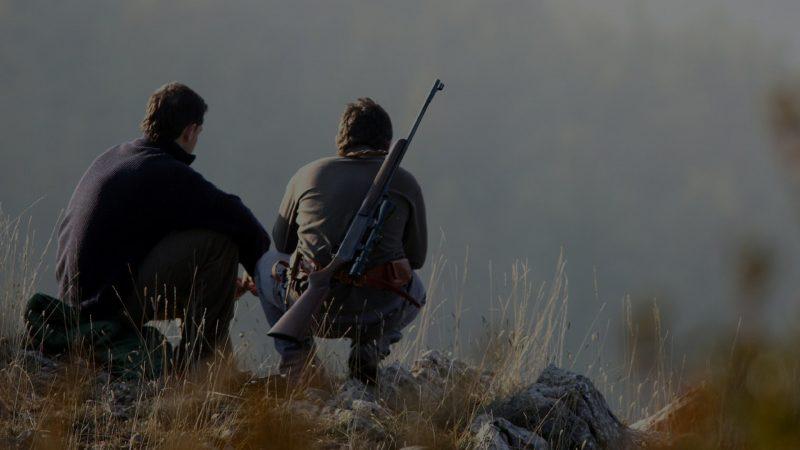 Excursionistas y cazadores | Accidentes de caza - Cuaderno de Caza