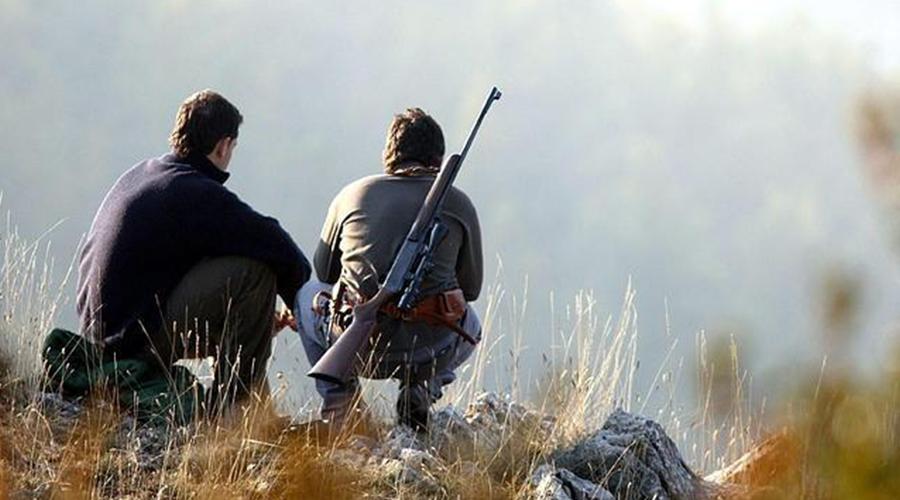 Excursionistas y cazadores   Accidentes de caza - Cuaderno de Caza