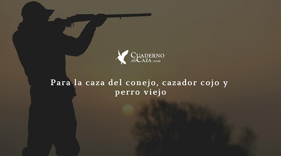 Refranes de caza | Citas de caza Miguel Delibes | Cuaderno de Caza