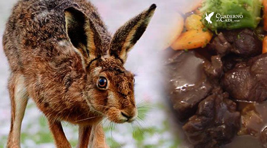 Aprovechamiento de la carne de caza | Blog de Caza | Cuaderno de Caza