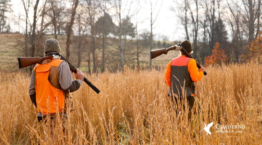 Ataques al colectivo cazador | Defensa de la caza | Cuaderno de Caza