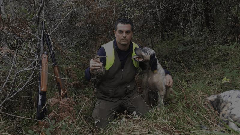 Cazadores veteranos | Consejos caza de becadas | Cuaderno de Caza