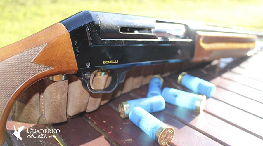 Mejor escopeta para la becada | Escopetas para caza de becadas | Cuaderno de Caza