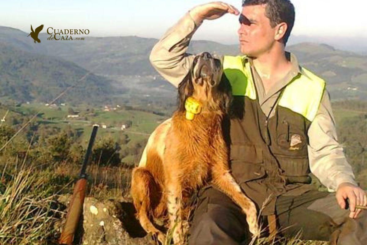 Mi primera becada | Experiencias de caza de becadas | Cuaderno de Caza
