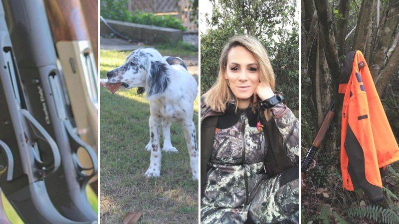 Artículos de caza más leídos | Primer aniversario blog | Cuaderno de Caza