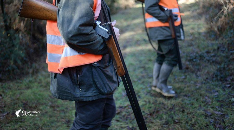 Escopeteros oportunistas | Ética en la caza | Cuaderno de Caza