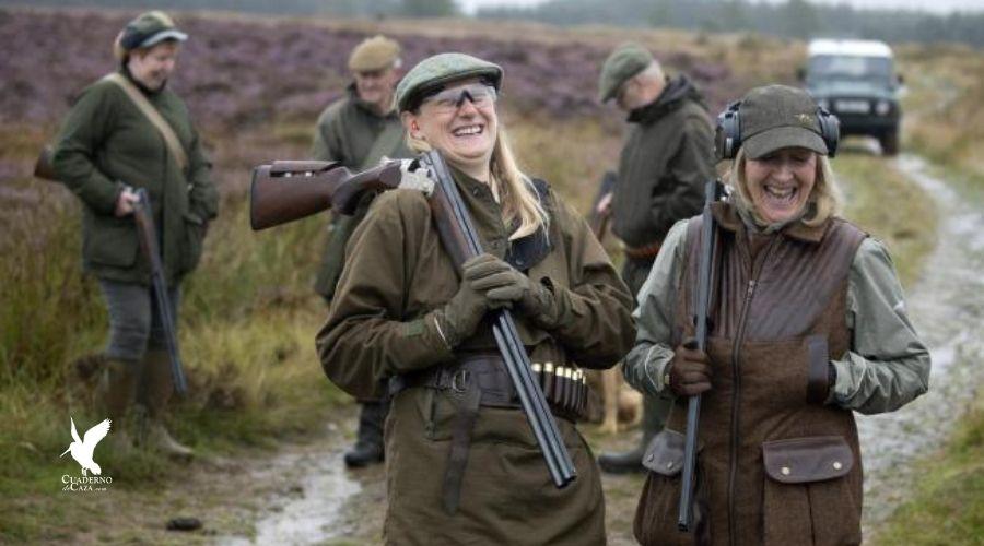 ¿Cómo no te va a gustar la caza? | Razones para practicar la caza | Cuaderno de Caza