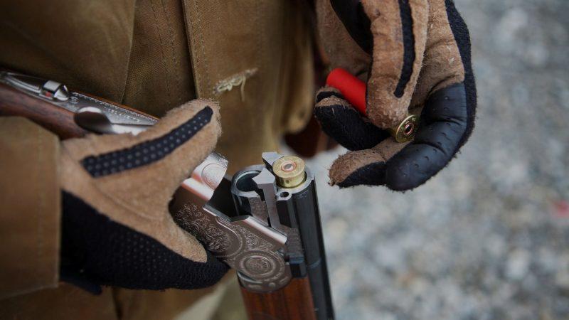Cómo colocarse en el lance con las becadas | Estrategias caza de becadas | Cuaderno de Caza