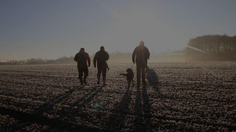 En defensa de la caza | Unión del colectivo cazador | Cuaderno de Caza