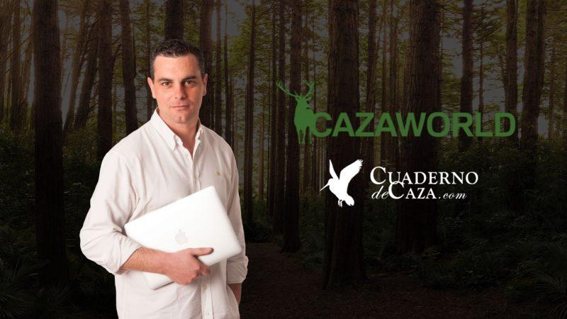 Artículo para Cazaworld | Colaboración Cazaworld | Cuaderno de Caza