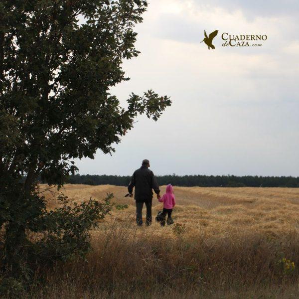 Cuaderno de Caza | Blog de caza