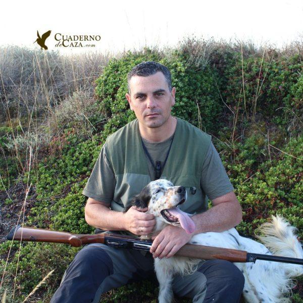 Fotos de caza de becadas | Cuaderno de Caza