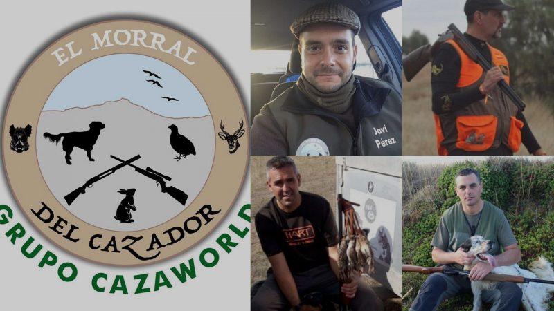 Tertulia de radio en El Morral del Cazador | Cuaderno de Caza