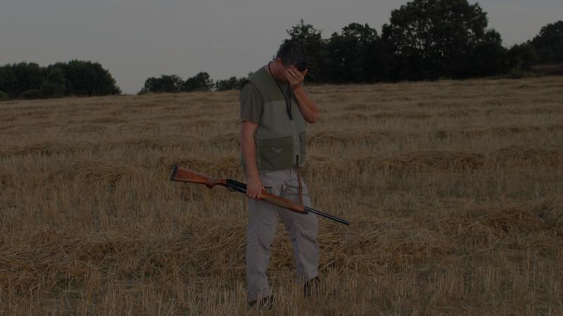 Grupo de caza | Destruir es más fácil que construir | Cuaderno de Caza