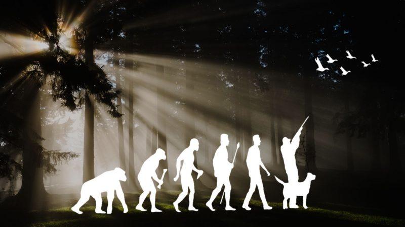 Evolución del cazador | Futuro sostenible de la caza | Cuaderno de Caza
