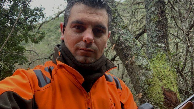 Uso de prendas reflectantes en la caza | Seguridad | Cuaderno de Caza