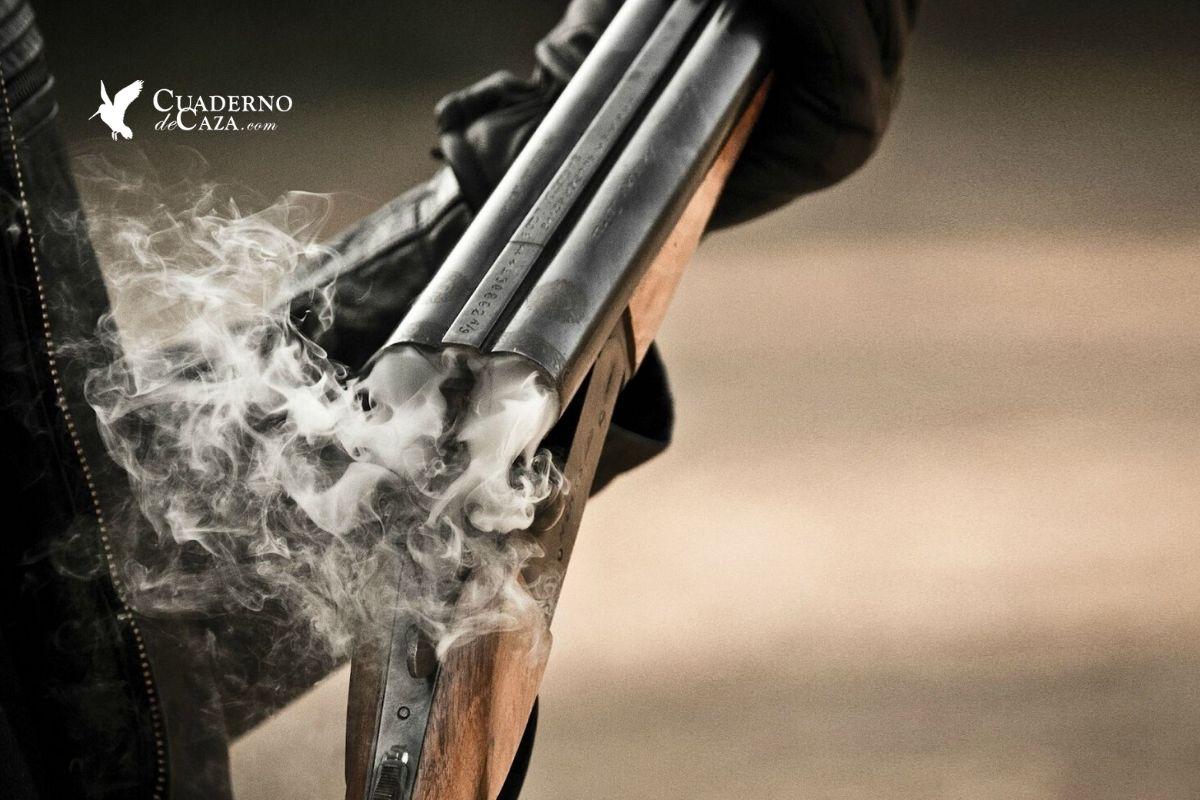 Fallar el disparo | Errores habituales en el tiro de caza | Cuaderno de Caza