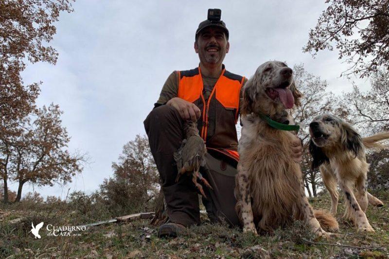 Fotos de caza de la temporada 2019 - 2020
