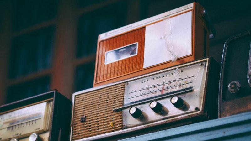Charla sobre el CCB en Radio Intereconomía | Cuaderno de Caza