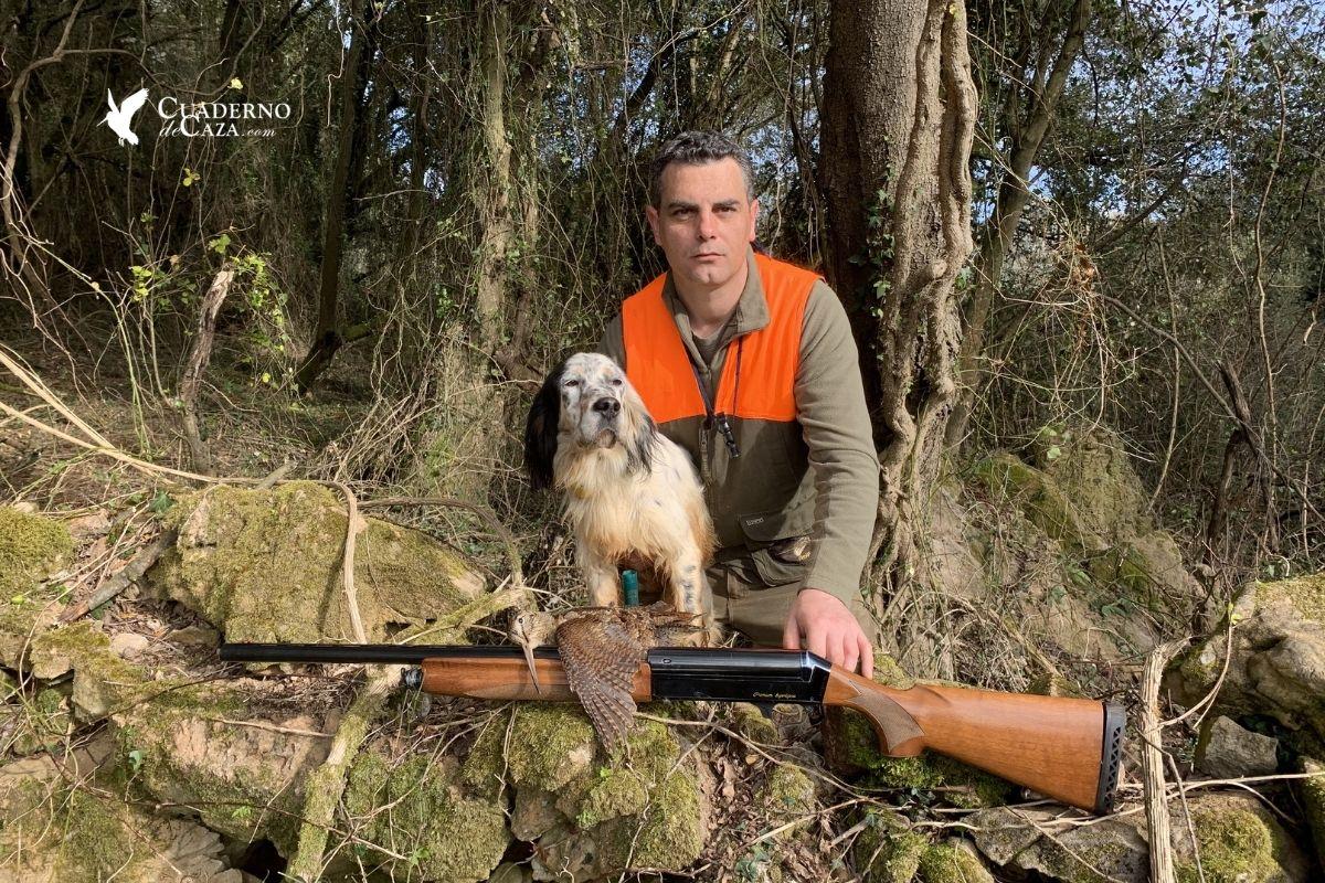 Blog de caza menor   Cuaderno de Caza