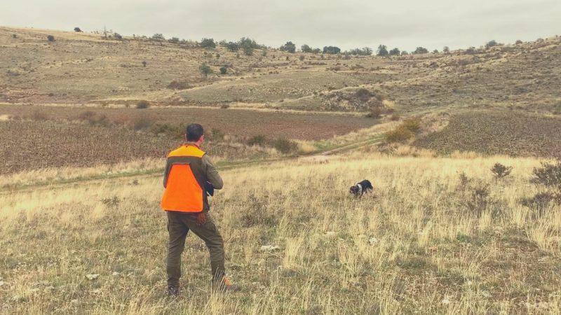 Blog personal de caza | Cuaderno de Caza