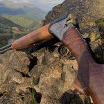 Escopeta superpuesta Bettinsoli | Cuaderno de Caza