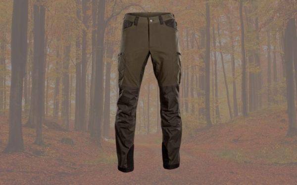 Pantalones de caza | Cuaderno de Caza