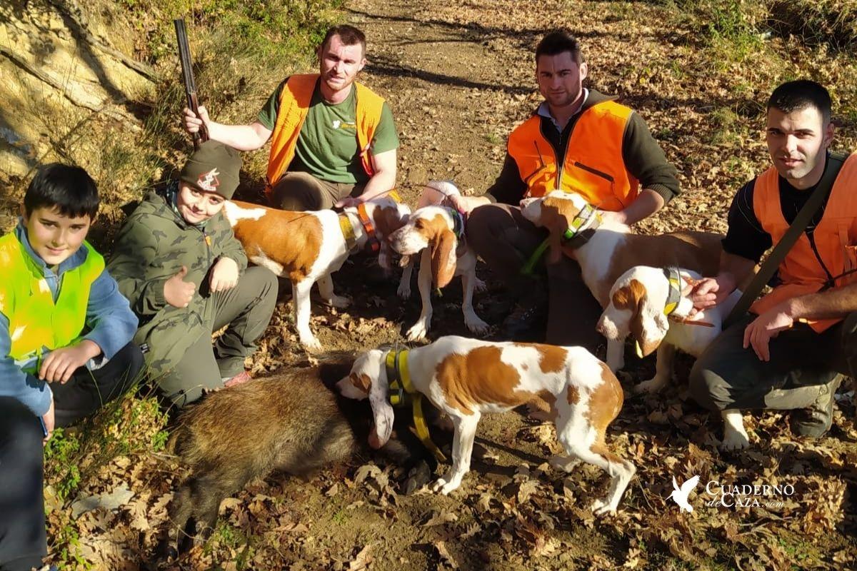 Porvenir de la caza | Cuaderno de Caza