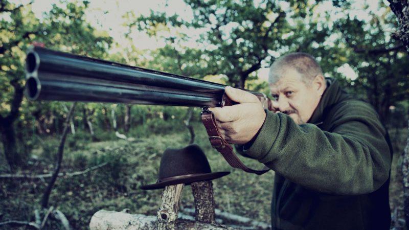 Respeto entre cazadores | Cuaderno de Caza
