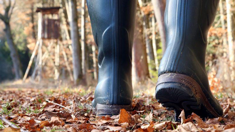 Botas de caza | Comprar botas de caza online | Cuaderno de Caza