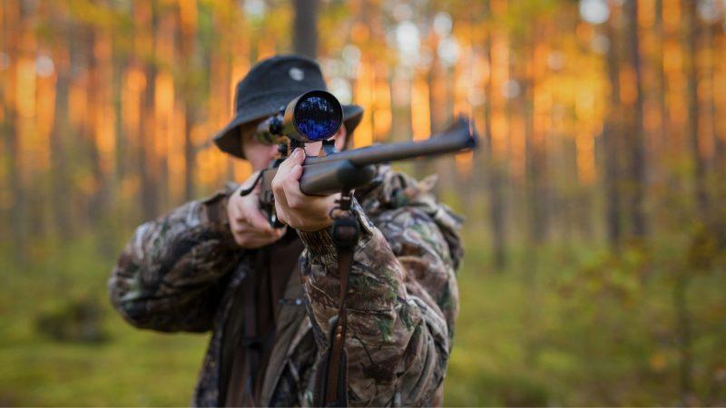 Chaquetas de caza | Cuaderno de Caza