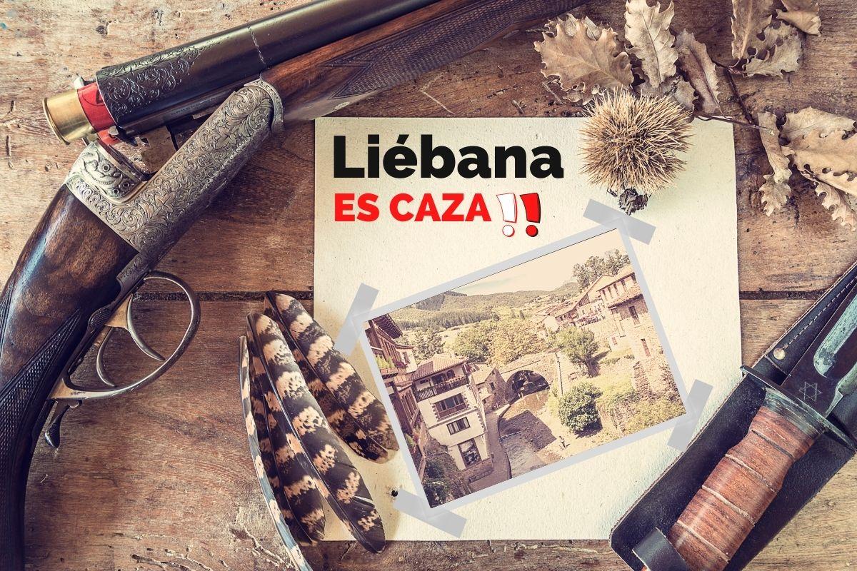 Feria de Caza y Pesca Potes 2021 | Cuaderno de Caza