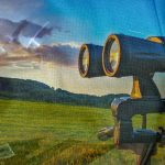 Mejores prismáticos de caza | Cuaderno de Caza