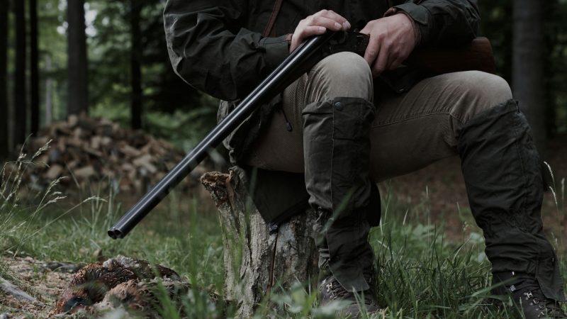 Temporada de caza 2021-2022 | Cuaderno de Caza